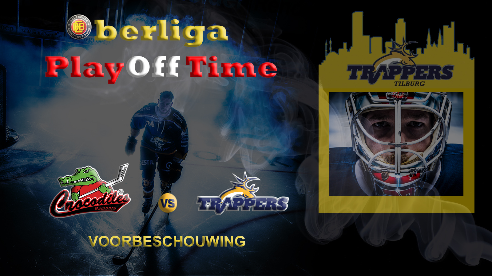 Oberliga PlayOff Hamburg-TT